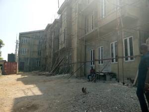 6 bedroom Terraced Duplex for sale Behind Apo Legislative Quaters Apo Abuja