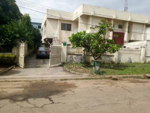 Flat / Apartment for sale Wuse zone6,Abuja. Wuse 1 Abuja