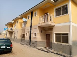 Terraced Duplex House for sale Dawaki-Gwarinpa. Gwarinpa Abuja