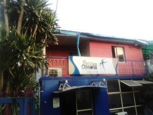 7 bedroom Detached Duplex House for sale  at Ekololu surulere  Ogunlana Surulere Lagos