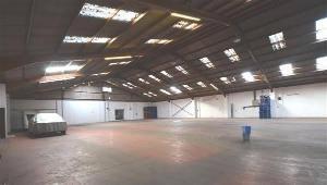 Warehouse Commercial Property for sale Oregun, Ikeja Lagos
