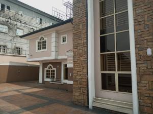 Semi Detached Duplex House for sale Phase 3 New GRA Port Harcourt Rivers