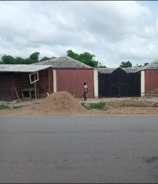 6 bedroom Detached Bungalow House for sale beside sunny yinka filling station, opako, adigbe Obafemi Owode Ogun