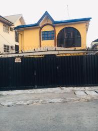 6 bedroom Detached Duplex House for sale Estate Opebi Ikeja Lagos