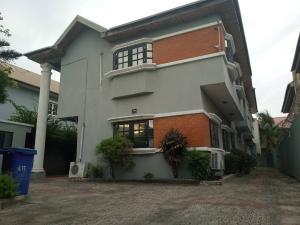 6 bedroom Semi Detached Duplex for sale VGC Lekki Lagos