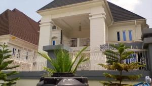 6 bedroom Detached Duplex House for sale Green Field estate Amuwo Odofin Lagos