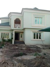 6 bedroom Detached Duplex House for sale Abule Egba Lagos