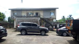 6 bedroom Hotel/Guest House Commercial Property for sale #4 Atekong drive  state Housing calabar Calabar Cross River