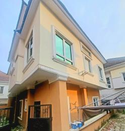 6 bedroom Detached Duplex House for sale 5c Toyosi adetoro street, Chevron chevron Lekki Lagos
