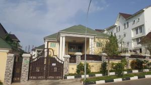 Detached Duplex for sale Guzape Abuja