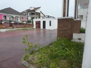 6 bedroom Detached Duplex House for rent Pinnock Beach Estate Osapa london Lekki Lagos