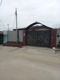 6 bedroom Detached Bungalow for sale Adebola Close Adeniran Ogunsanya Surulere Lagos