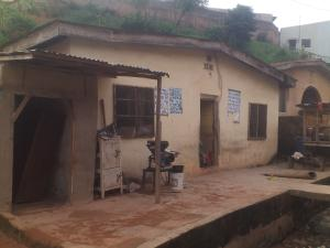 6 bedroom Semi Detached Bungalow House for sale 11 obawole  Ifako-ogba Ogba Lagos