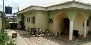 6 bedroom Detached Bungalow House for sale Mercyland estate, Benjamin road.  Eleyele Ibadan Oyo