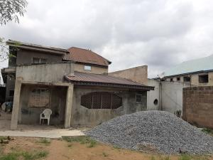 6 bedroom Detached Bungalow House for sale Oluyole Estate Main Road, Alaafin Avenue  Oluyole Estate Ibadan Oyo