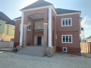 6 bedroom Detached Duplex House for sale Magaji Muaza Crescent Katampe Ext Abuja