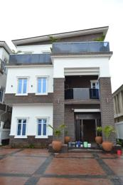 6 bedroom Detached Duplex House for sale Lakeview Estate Festac Amuwo Odofin Lagos