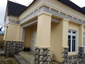 6 bedroom Detached Bungalow House for sale Low cost Kuje Abuja