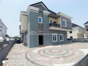 6 bedroom Detached Duplex House for sale  Mega Mound Estates,lekki County Homes, Ikota Lekki Lagos