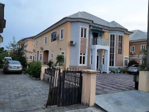 6 bedroom Detached Duplex House for rent Northern foreshore Lekki Lagos