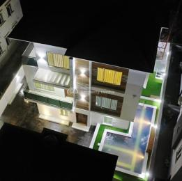 6 bedroom Detached Duplex House for sale Palm city estate Ado Ajah Lagos