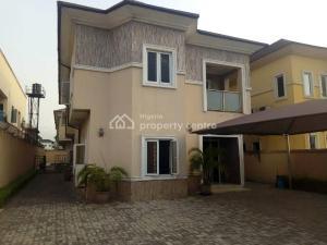 6 bedroom Detached Duplex House for rent   Fola Osibo. Lekki Phase 1 Lekki Lagos