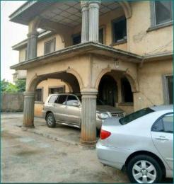 6 bedroom Detached Duplex House for sale Ugbowo Benin Egor Edo