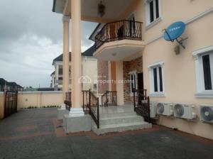 Detached Duplex House for sale ... Eliozu Port Harcourt Rivers
