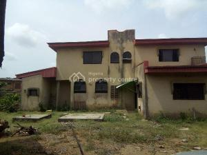 6 bedroom Detached Duplex House for sale .. Oke-Afa Isolo Lagos