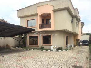 Detached Duplex House for sale .... VGC Lekki Lagos