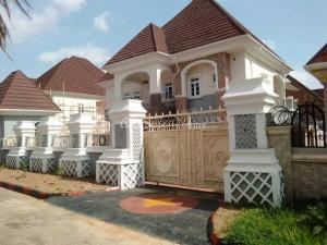 6 bedroom Detached Duplex House for sale Efab metropolis 1, after gwarinpa estate Karsana Abuja