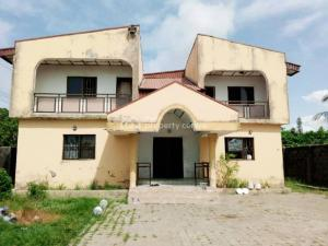Detached Duplex House for sale ... Eleko Ibeju-Lekki Lagos