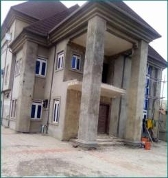 6 bedroom Detached Duplex House for sale                Ago palace Okota Lagos