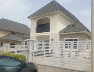 6 bedroom Detached Duplex House for sale River Park Estate Lugbe Abuja