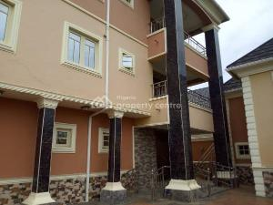 6 bedroom Detached Duplex House for sale fagbile estate Ijegun Ikotun/Igando Lagos