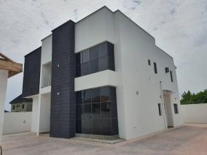6 bedroom Detached Duplex for sale Abraham adesanya estate Ajah Lagos