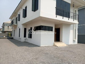 6 bedroom Detached Duplex House for sale 6 bedroom detached duplex  Lekki Lagos