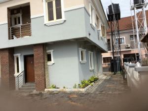 6 bedroom House for rent Victory Park Estate. Sangotedo Ajah Lagos