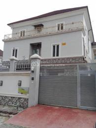 Detached Duplex House for sale ... Lekki Lagos