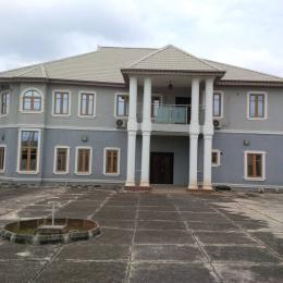 6 bedroom House for sale Ogudu Orioke Ogudu-Orike Ogudu Lagos