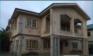6 bedroom Detached Duplex House for sale  Makogi peace estate Magboro Obafemi Owode Ogun