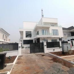 6 bedroom Detached Duplex House for sale Pinnock beach estate Osapa london Lekki Lagos