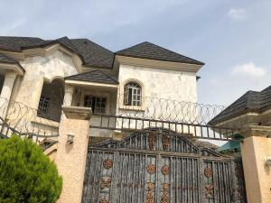 6 bedroom Detached Duplex House for sale katampe main, opp nicon junction Katampe Main Abuja