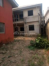 6 bedroom House for sale   Ago palace Okota Lagos