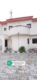 6 bedroom Detached Duplex House for rent Chief Augustine Anozie  Lekki Phase 1 Lekki Lagos