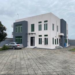 5 bedroom Detached Duplex House for sale Lekki Scheme2  Abraham adesanya estate Ajah Lagos