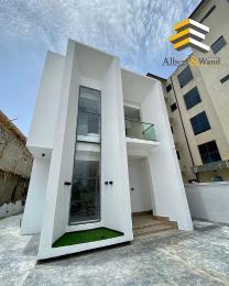 6 bedroom Detached Duplex House for sale - Ikota Lekki Lagos