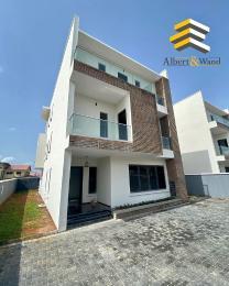 6 bedroom Detached Duplex House for sale - Lekki Phase 1 Lekki Lagos