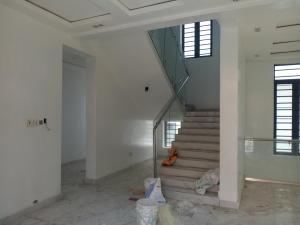 6 bedroom Semi Detached Duplex House for sale Lekki Phase 1 Lekki Lagos