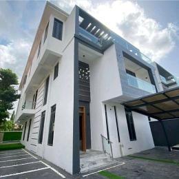 6 bedroom Detached Duplex for sale Lekki Phase One Lekki Phase 1 Lekki Lagos
